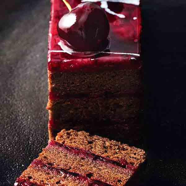 王牌黑森林旅行蛋糕 MOF Nicolas Bernarde