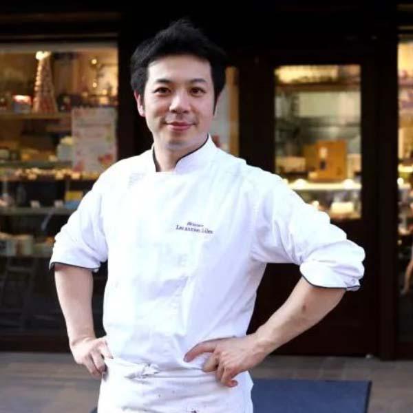 「日式甜点众筹」日本甜点大师菊地贤一店售爆款全天4款