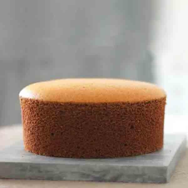 菅又亮辅的海绵蛋糕配方--经典原味和巧克力味